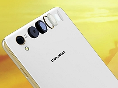 Celkon Millennia Xplore With 13-Megapixel Camera Launched at Rs. 6,999