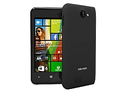 Celkon Win 400 With Windows Phone 8.1 Launched at Rs. 4,979