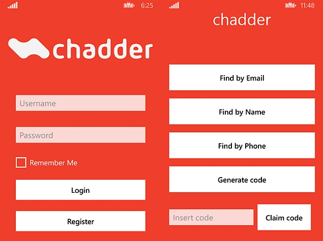 John McAfee Introduces 'Chadder' Security-Focused Messaging App