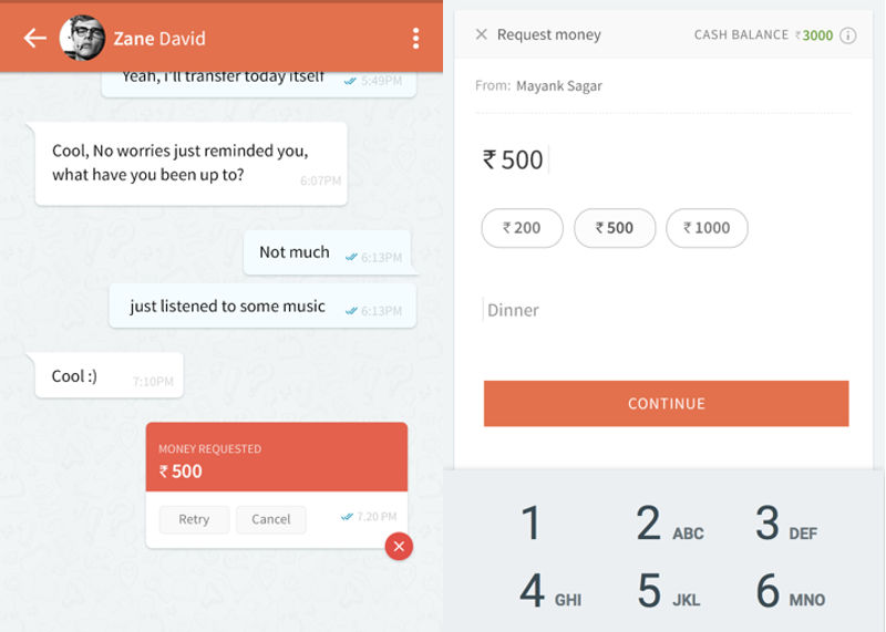FreeCharge to Roll Out 'Chat and Pay' Feature On Thursday