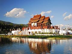Thailand Launches Muslim-Friendly Tourist App