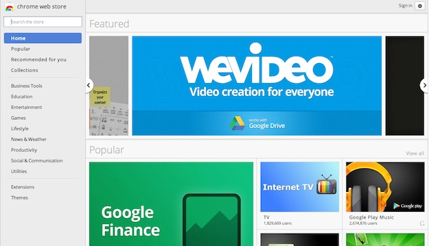 Google to let developers convert Chrome apps to Android and iOS apps: Report