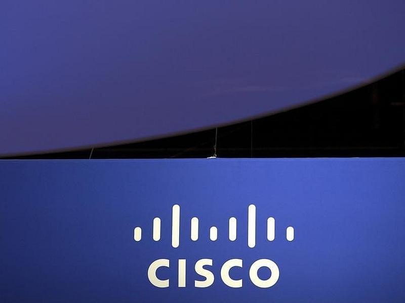 Strong US Sales Help Cisco Beat Estimates