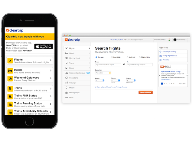 Here's an Indian Company That's Taking a Common Sense Approach to the Mobile Web