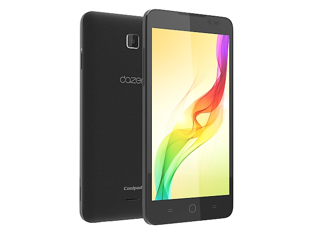 Coolpad Dazen 1 and Dazen X7 4G LTE Smartphones Launched in India