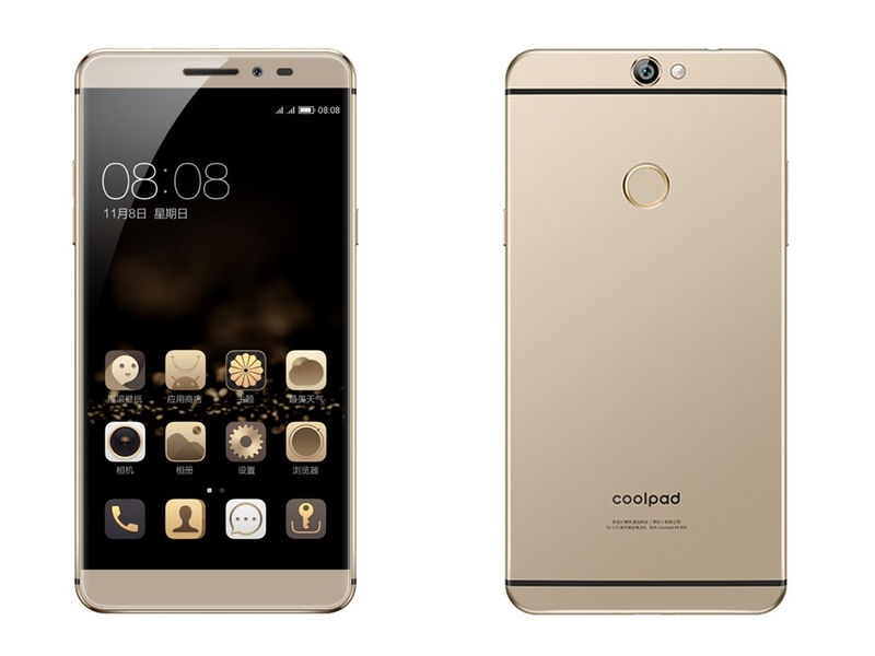 Coolpad Max Launched in India: Price, Specifications, and