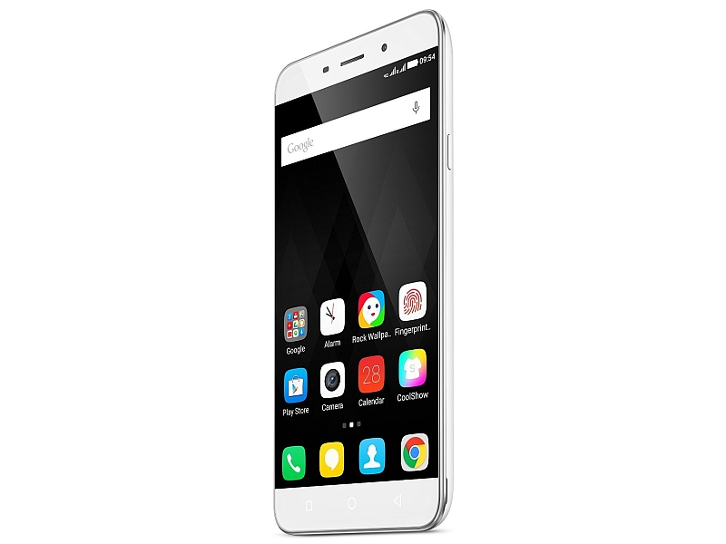 Coolpad Note 3 Plus With 55 Inch Full Hd Display 3gb Of Ram
