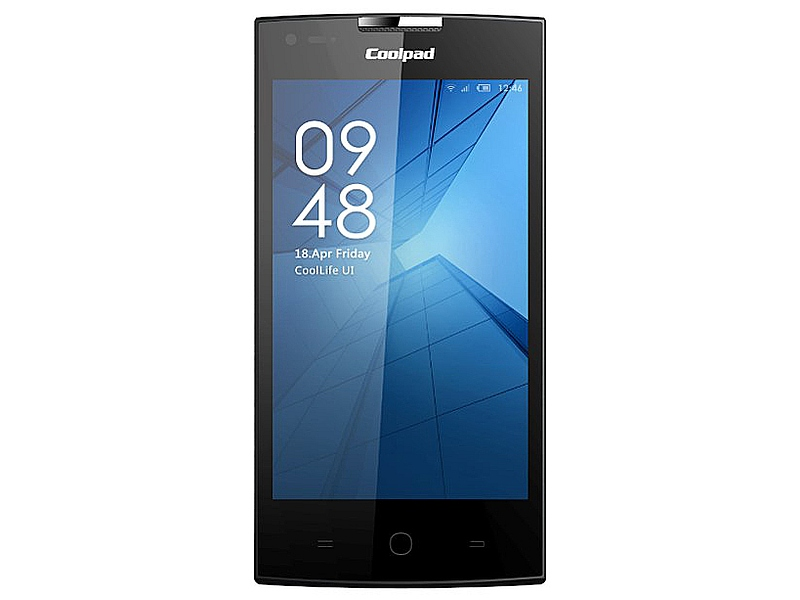 Coolpad Rogue Entry-Level Smartphone With Android 5.1.1, 4G Launched