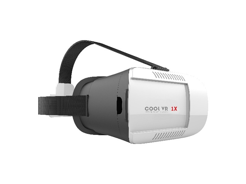 Coolpad VR 1x Virtual Reality Headset Launched at Rs. 999