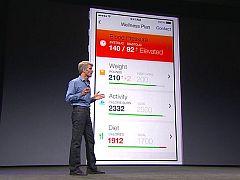Apple Unveils HealthKit Platform for Mobile-Based Health Apps