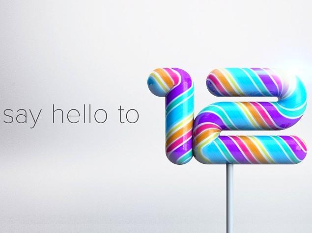 OnePlus One Starts Receiving Lollipop-Based Cyanogen OS 12 Update