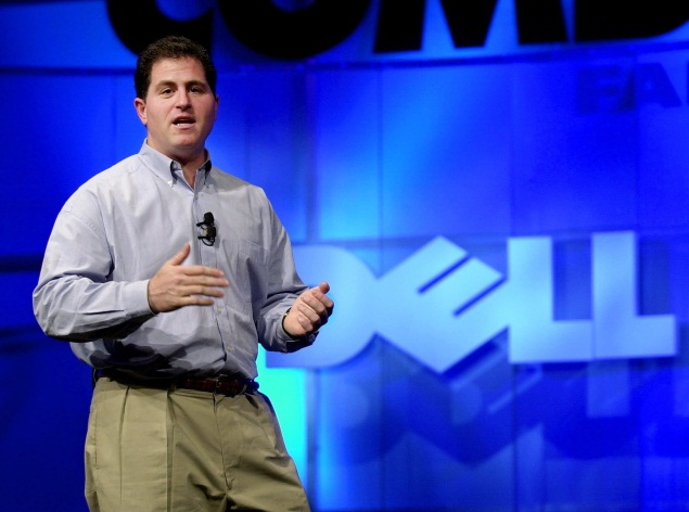 Dell opens window on efforts to sell company