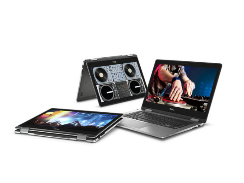 dell launches 39 world 39 s first 17 inch 2 in 1 laptop 39 and. Black Bedroom Furniture Sets. Home Design Ideas