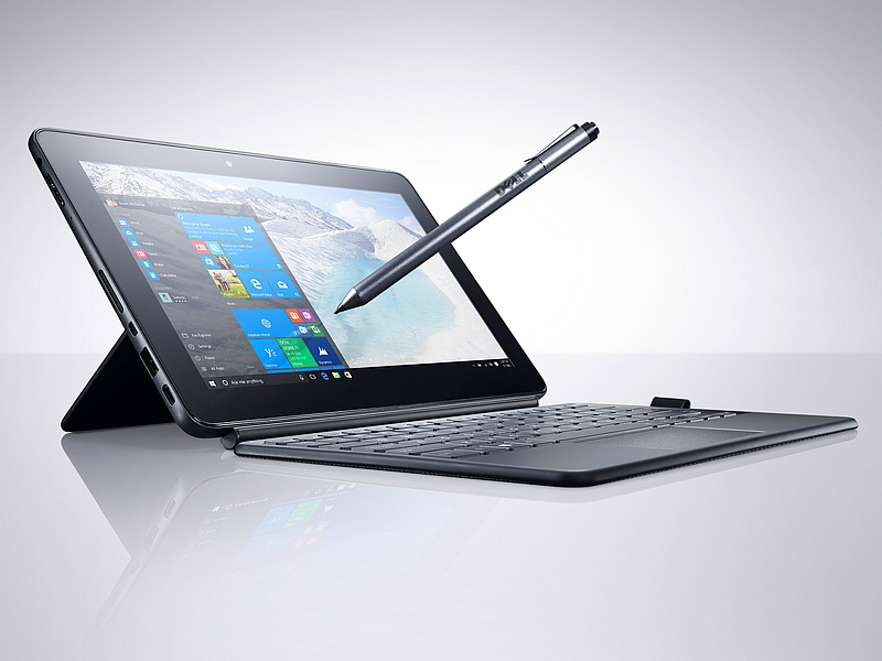 Dell Unveils Latitude, Inspiron Laptops and More at CES 2016