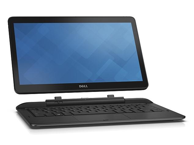 Dell Unveils New Latitude Laptops and Chromebox Desktops