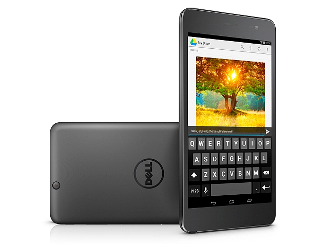 Dell Venue 7 3741 With 3G Support, Intel Atom SoC Launched at Rs. 7,999
