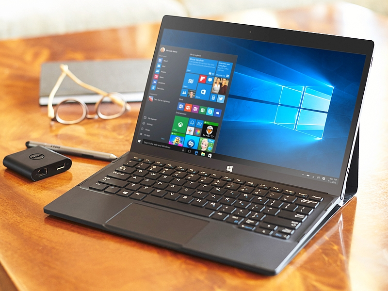 Dell XPS 12, XPS 13, XPS 15 Laptops Refreshed With Intel 'Skylake' SoCs