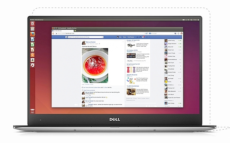 Dell XPS 13 Developer Edition Laptop With Ubuntu Launched