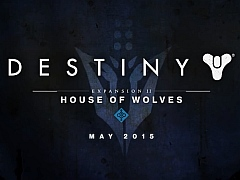 Destiny Expansion 'House of Wolves' Release Date Revealed