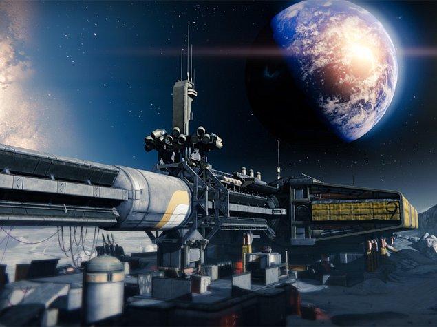 Destiny Review: Ambitious but Lacks Imagination