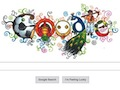 Google features Doodle 4 Google 2012 winner on India home page