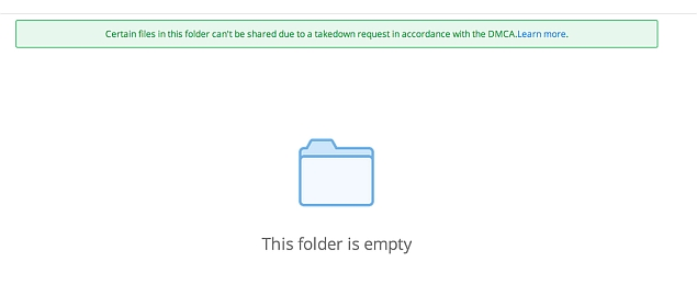 Dropbox clarifies how it knows what you are sharing without looking inside