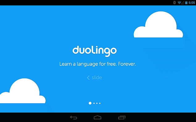 Duolingo updates Android and iOS apps with new language courses and