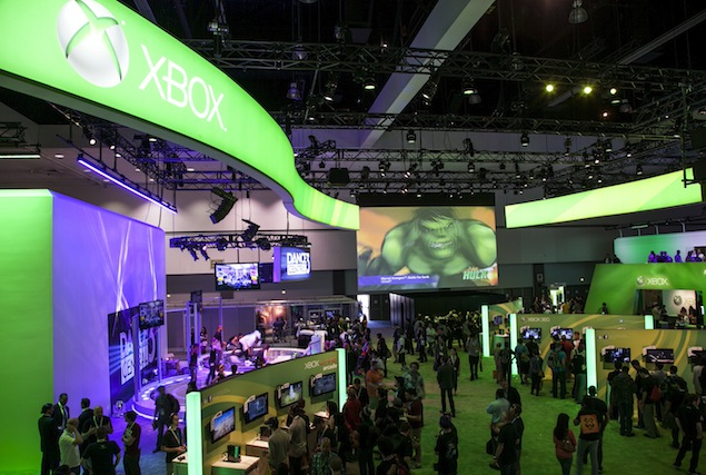 Microsoft Xbox One priced at $499, coming this November to 21 countries