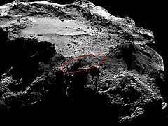 ESA Rules Out Philae Lander Flyby for Rosetta Spacecraft