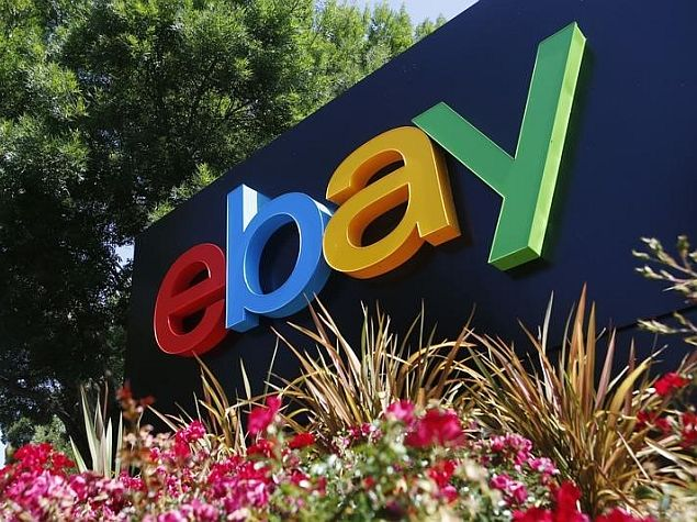 eBay Posts Better-Than-Expected Results Fuelled by PayPal Growth