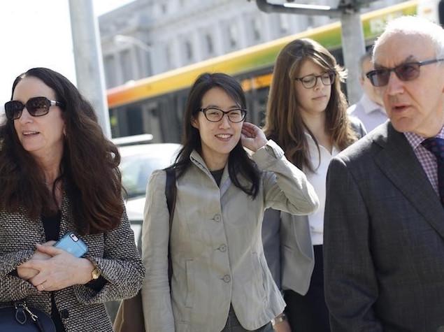 Jury Clears Kleiner Firm in Silicon Valley Gender Bias Case
