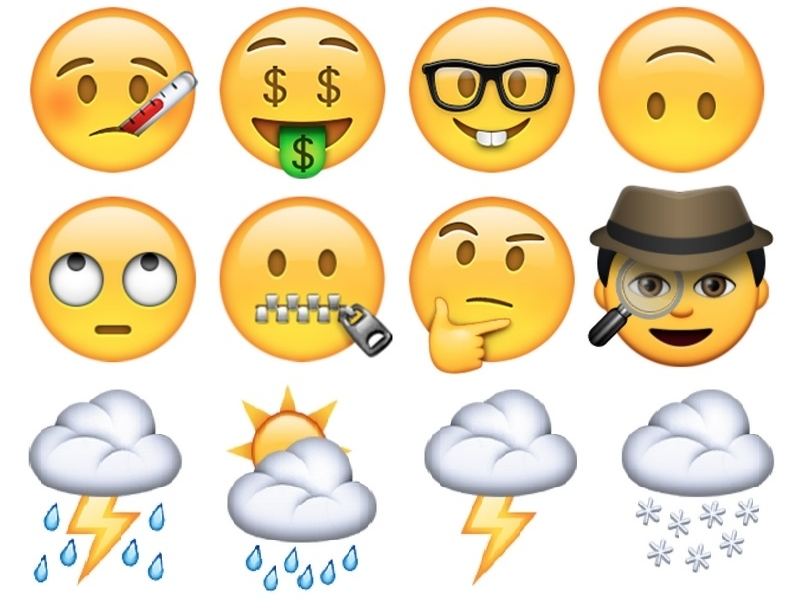 Android Will Support The New Emojis Seen In Ios 9 1