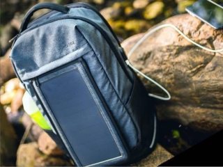 This Chennai-Based Company Is Making a Smart Backpack