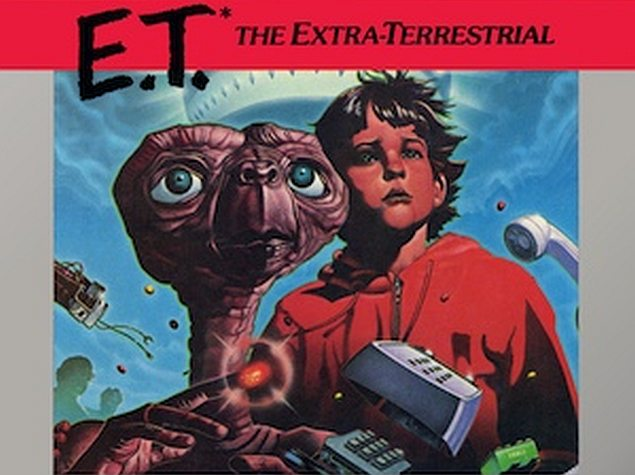 search for et video game in alamogordo landfill halted