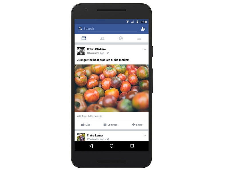 Facebook to Let You Post Comments Even When Offline