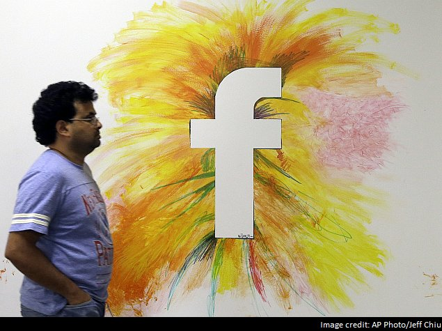 Facebook's Soaring Profits Propelled by Mobile Ads