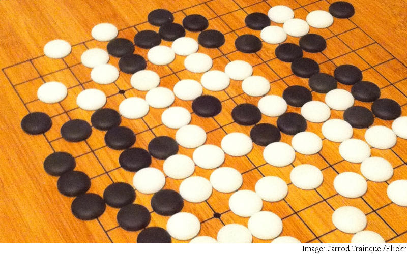 Why Mark Zuckerberg and Facebook Have Their Eyes Set on the Chinese Game of Go
