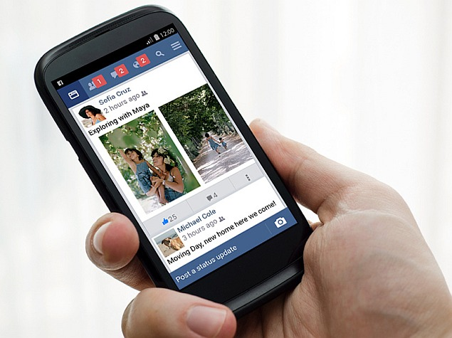 Facebook Lite Android App Now Available for Download in India