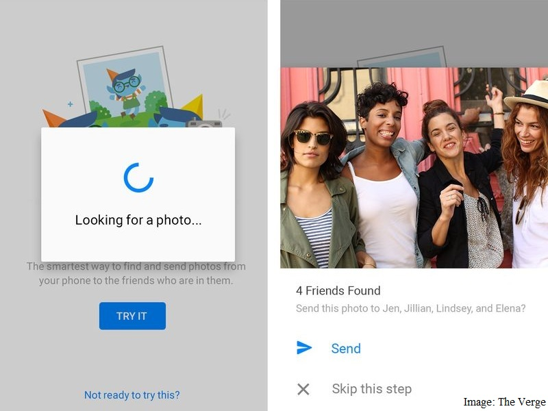 Facebook Messenger's Photo Magic Feature to Make Sharing Easier