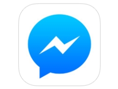 Facebook Messenger App for iPad Finally Available for Download