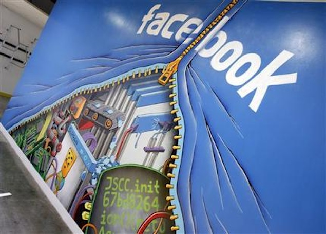 Facebook is opening first office in Israel after acquiring app maker Onavo