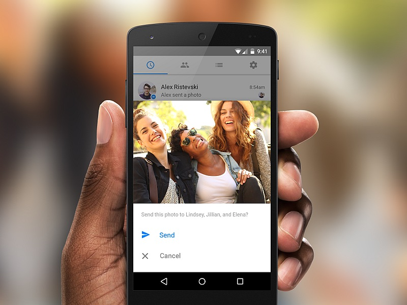 Facebook Messenger Gets Chat Customisations; Photo Magic Available to More Users