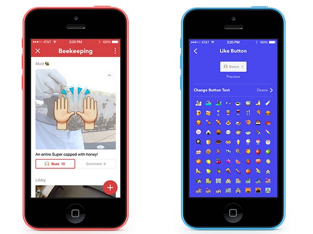 Facebook's Rooms Pseudonymous Discussions App Launched in India