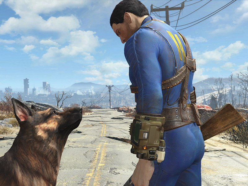 Gamers Use Digital Privacy Tools to Get Early Fallout 4 Access