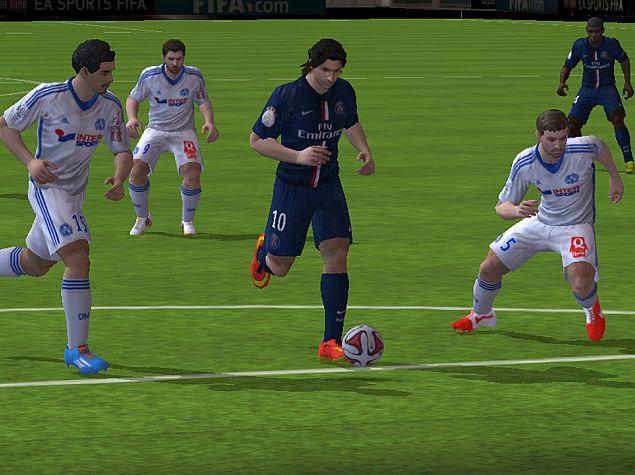 Fifa 15 ultimate team скачать на айфон.
