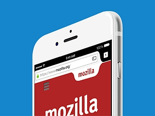 Mozilla Firefox Preview for Android With GeckoView Engine Detailed