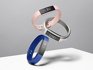Fitbit Alta Activity Tracker Launched at Rs. 12,999