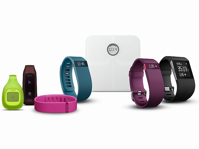 Fitbit Planning Expansion Into India and Other Asian Markets in 2015
