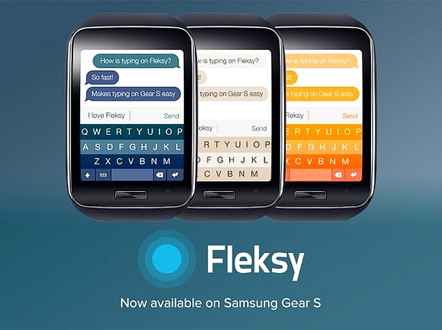 Fleksy Keyboard Made Free for Samsung Galaxy S6; Gets Yahoo Search Extension