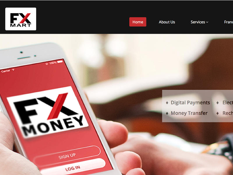 Flipkart Reportedly Acquires Majority Stake in Payments Startup FX Mart